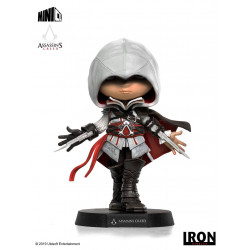 ASSASSIN S CREED II FIGURINE MINI CO PVC EZIO 14 CM