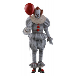 A CHAPITRE 2 FIGURINE MOVIE MASTERPIECE 1 6 PENNYWISE 32 CM