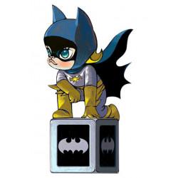 DC COMICS FIGURINE ARTIST MIX MOLLY BATMAN DISGUISE 24 CM