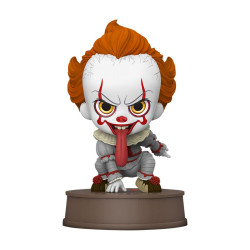 A CHAPITRE 2 FIGURINE COSBABY PENNYWISE 10 CM
