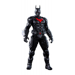 BATMAN ARKHAM KNIGHT FIGURINE VIDEOGAME MASTERPIECE 1 6 BATMAN BEYOND 35 CM