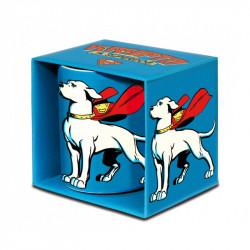 KRYPTO SUPERMAN BOXED MUG