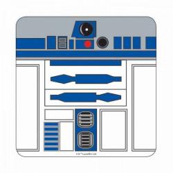 R2-D2 STAR WARS COASTER