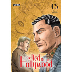 THE RED RAT IN HOLLYWOOD - TOME 5 - VOL05