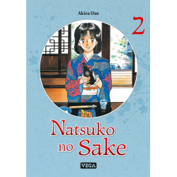 NATSUKO NO SAKE - TOME 2 - VOL02