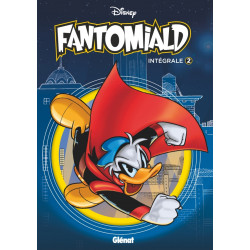 FANTOMIALD INTEGRALE - TOME 02