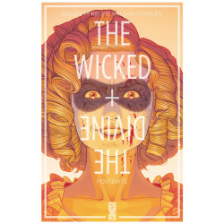 THE WICKED + THE DIVINE - TOME 07 - MOTHERING INVENTION