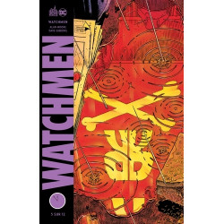 WATCHMEN - TOME 5