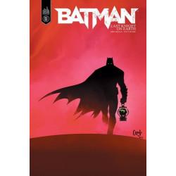 BATMAN LAST KNIGHT ON EARTH - TOME 0