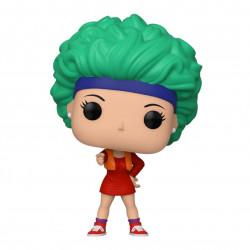 BULMA DRAGON BALL Z POP! ANIMATION VINYL FIGURE