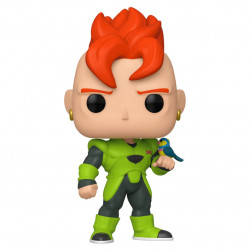 ANDROID 16 DRAGON BALL Z POP! ANIMATION VINYL FIGURE