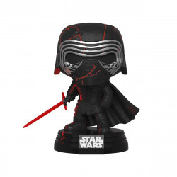 KYLO REN STAR WARS EPISODE IX ELECTRONIC POP! MOVIES VINYL LIGHT AND SOND FIGURE