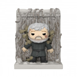 HODOR HOLDING THE DOOR GAME OF THRONES POP! DELUXE TELEVISION VINYL FIGURE
