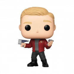 ROBERT DALY BLACK MIRROR POP! TV VINYL FIGURE