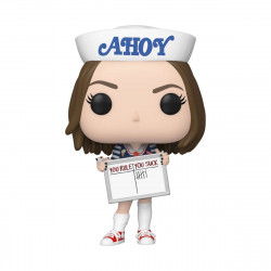 ROBIN STRANGER THINGS POP! TV VINYL FIGURE