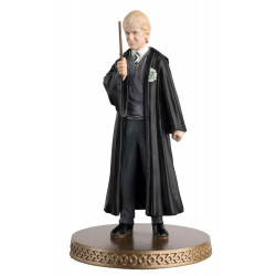 DRACO MALFOY WIZARDING WORLD COLLECTION FIGURE