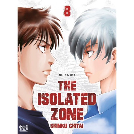 THE ISOLATED ZONE T08