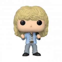 PHIL COLLEN DEF LEPPARD POP! ROCKS VINYL FIGURE