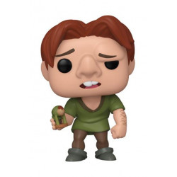 QUASIMODO THE HUNCHBACK OF NOTRE DAME POP! DISNEY VINYL FIGURE