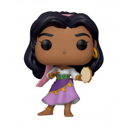 ESMERALDA THE HUNCHBACK OF NOTRE DAME POP! DISNEY VINYL FIGURE