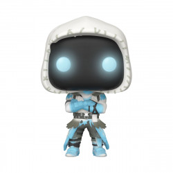 FROZEN RAVEN FORTNITE POP! GAMES VINYL FIGURE