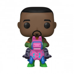 GIDDY UP FORTNITE POP! GAMES VINYL FIGURE