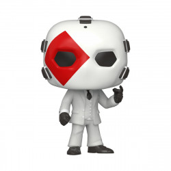 WILD CARD FORTNITE POP! GAMES VINYL FIGURE