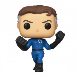 MISTER FANTASTIC FANTASTIC FOUR POP! MARVEL VINYL FIGURE