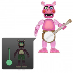 PIG PATCH FIVE NIGHTS AT FREDDY'S PIZZERIA SIMULATOR FIGURINE