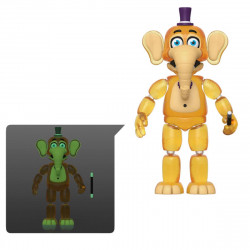 ORVILLE FIVE NIGHTS AT FREDDY'S PIZZERIA SIMULATOR ACTION FIGURINE