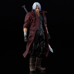 DANTE DEVIL MAY CRY 5 ACTION FIGURINE
