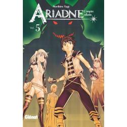 ARIADNE L'EMPIRE CELESTE - TOME 05