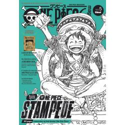 ONE PIECE MAGAZINE - TOME 05