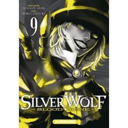 SILVER WOLF - BLOOD BONE - TOME 9 - VOL09