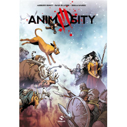 ANIMOSITY T04
