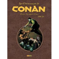 LES CHRONIQUES DE CONAN T26