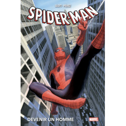 SPIDER-MAN : DEVENIR UN HOMME