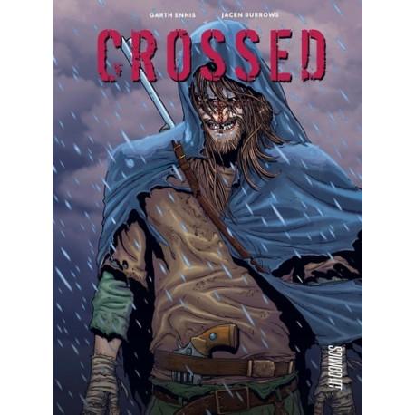 CROSSED, T1 : CROSSED - INTEGRALE