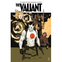 THE VALIANT (NED 2020)