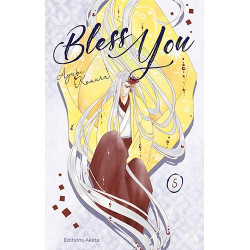 BLESS YOU - TOME 5 - VOL05