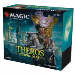THEROS BEYOND DEATH BUNDLE MAGIC THE GATHERING VERSION ANGLAISE
