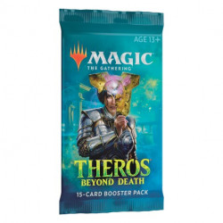 BOOSTER MAGIC THE GATHERING THEROS BEYOND DEATH VERSION ANGLAIS