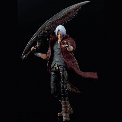DANTE DEVIL MAY CRY 5 DELUXE VERSION ACTION FIGURINE