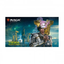 THEROS PAR DELA LA MORT KIT DE CONSTRUCTION DE DECK MAGIC THE GATHERING VERSION FRANCAISE