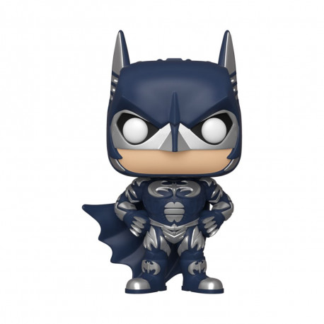 BATMAN (1997) 80TH POP! HEROES VINYL FIGURE