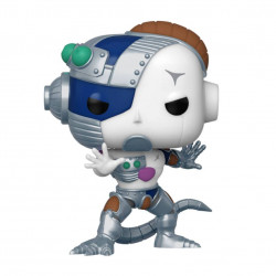 MECHA FRIEZA DRAGON BALL Z POP! ANIMATION VINYL FIGURE