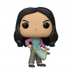 VILLAGER MULAN POP! MOVIES VINYL FIGURE