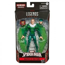 VULTURE MARVEL LEGENDS ACTION FIGURE