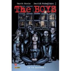 THE BOYS T02