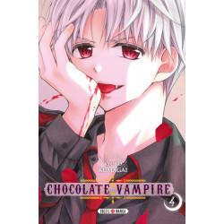 CHOCOLATE VAMPIRE T04